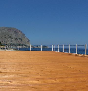 Pavimenti per esterno Palermo - LoCastro